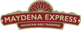 Maydena Express – Mountain Bike Transfers