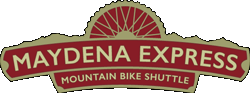 Maydena Express – Mountain Bike Shuttle
