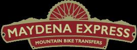 Maydena Express – Mountain Bike Transfers